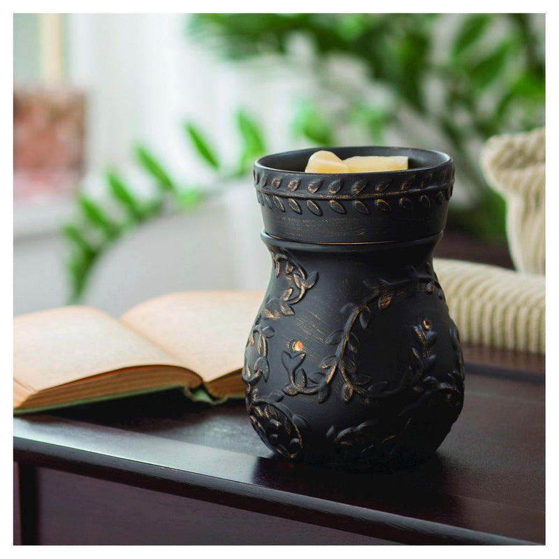 Peppercorn Illumination Fragrance Warmer - Joyful Home Inc.