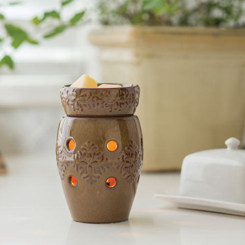Acorn Midsize Wax Warmer