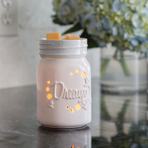 Mason Jar Midsize Wax Warmer