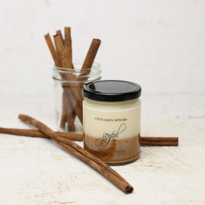 Cinnamon Sticks Soy Candles & Wax Melts