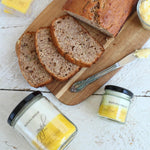Banana Bread Soy Candles - Joyful Home Inc.
