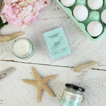 Oceanfront Kitchen Soy Candle - Joyful Home Inc.