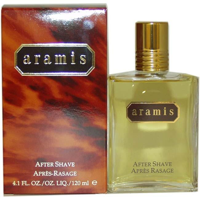 ARAMIS - Aramis para hombre / 120 ml After Shave Fluído Splash