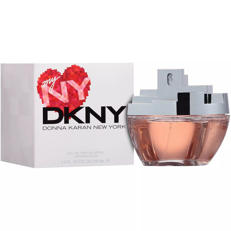 DONNA KARAN - DKNY My Ny para mujer / 100 ml Eau De Parfum Spray