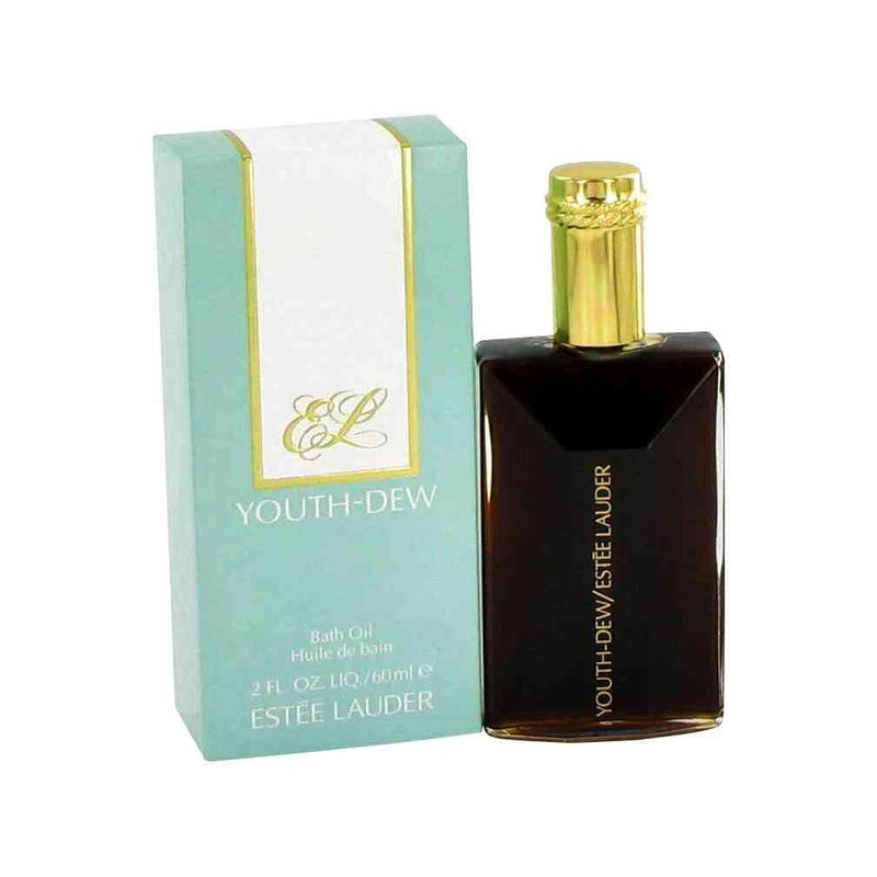 ESTÉE LAUDER - Youth Dew para mujer / 60 ml Bath Oil