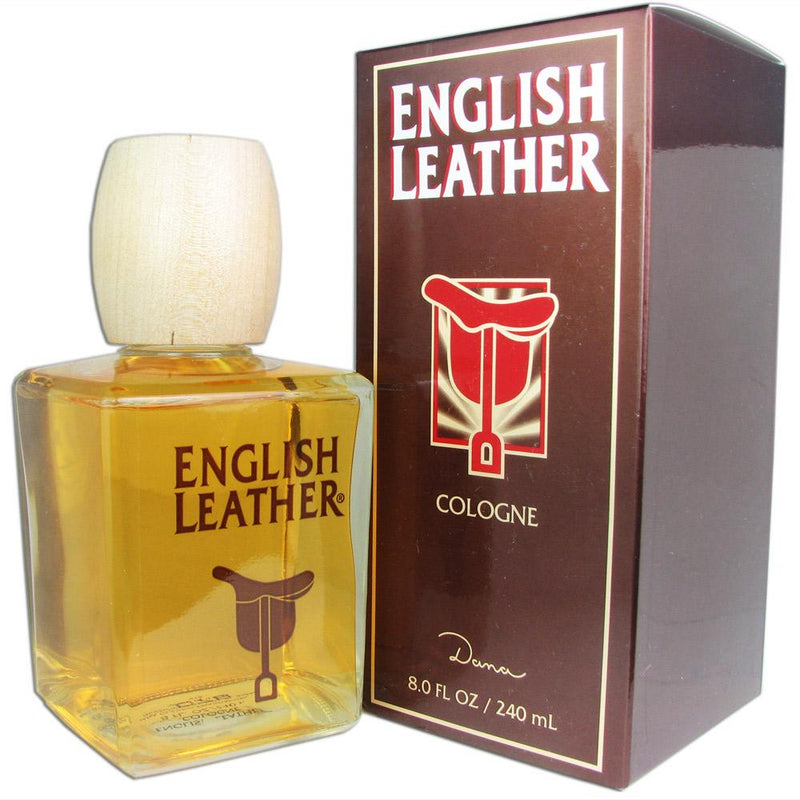 ENGLISH LEATHER - English Leather para hombre / 240 ml Cologne