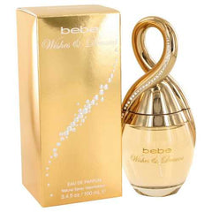 BEBE - Bebe Wishes & Dreams para mujer / 100 ml Eau De Parfum Spray