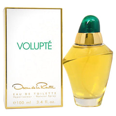 OSCAR DE LA RENTA - Volupte para mujer / 100 ml Eau De Toilette Spray