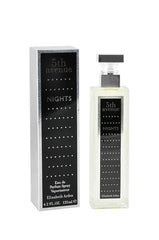 ELIZABETH ARDEN - 5th Avenue Nights para mujer / 125 ml Eau De Parfum Spray