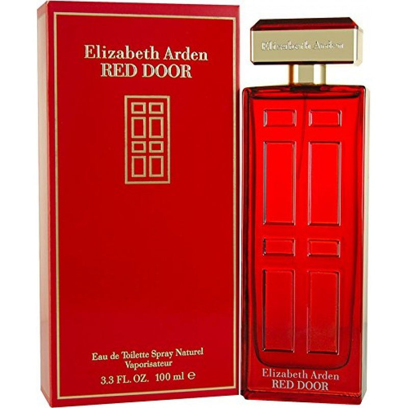 ELIZABETH ARDEN - Red Door Aura para mujer / 100 ml Eau De Toilette Spray