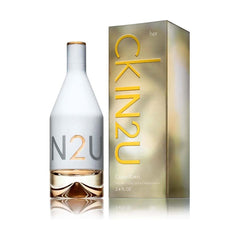CALVIN KLEIN - CK In 2u para mujer / 150 ml Eau De Toilette Spray
