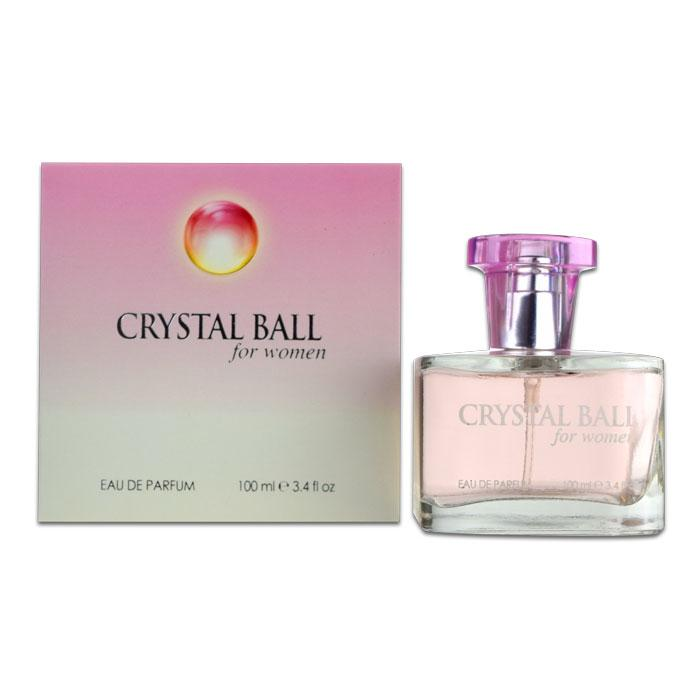 SANDORA COLLECTION - Sandora Crystal Ball para mujer / 100 ml Eau De Parfum Spray