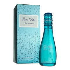 SANDORA COLLECTION - Sandora True Blue para mujer / 100 ml Eau De Parfum Spray
