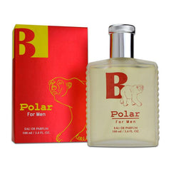 SANDORA COLLECTION - Sandora Polar B para hombre / 100 ml Eau De Parfum Spray