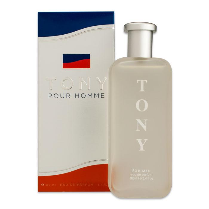 SANDORA COLLECTION - Sandora Tony para hombre / 100 ml Eau De Parfum Spray