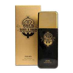 SANDORA COLLECTION - Sandora Gold Bullion para hombre / 100 ml Eau De Parfum Spray