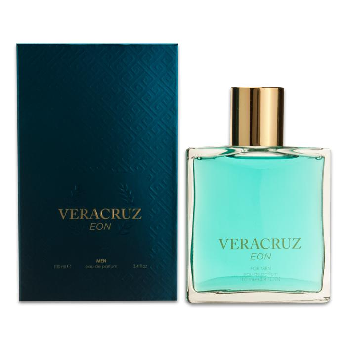 SANDORA COLLECTION - Sandora Veracruz Eon para hombre / 100 ml Eau De Parfum Spray