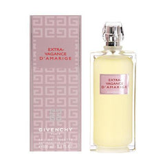 GIVENCHY - Extravagance para mujer / 100 ml Eau De Toilette Spray