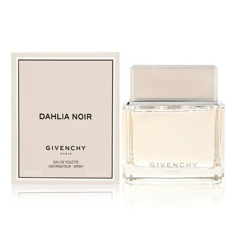 GIVENCHY - Dahlia Noir para mujer / 75 ml Eau De Toilette Spray