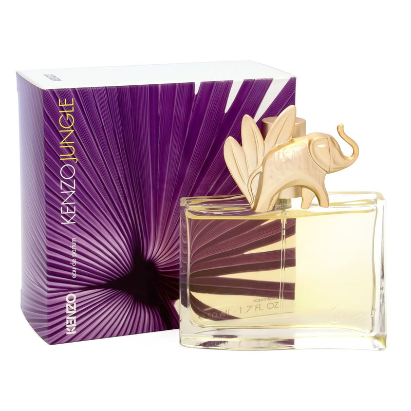 KENZO - Kenzo Jungle para mujer / 100 ml Eau De Parfum Spray