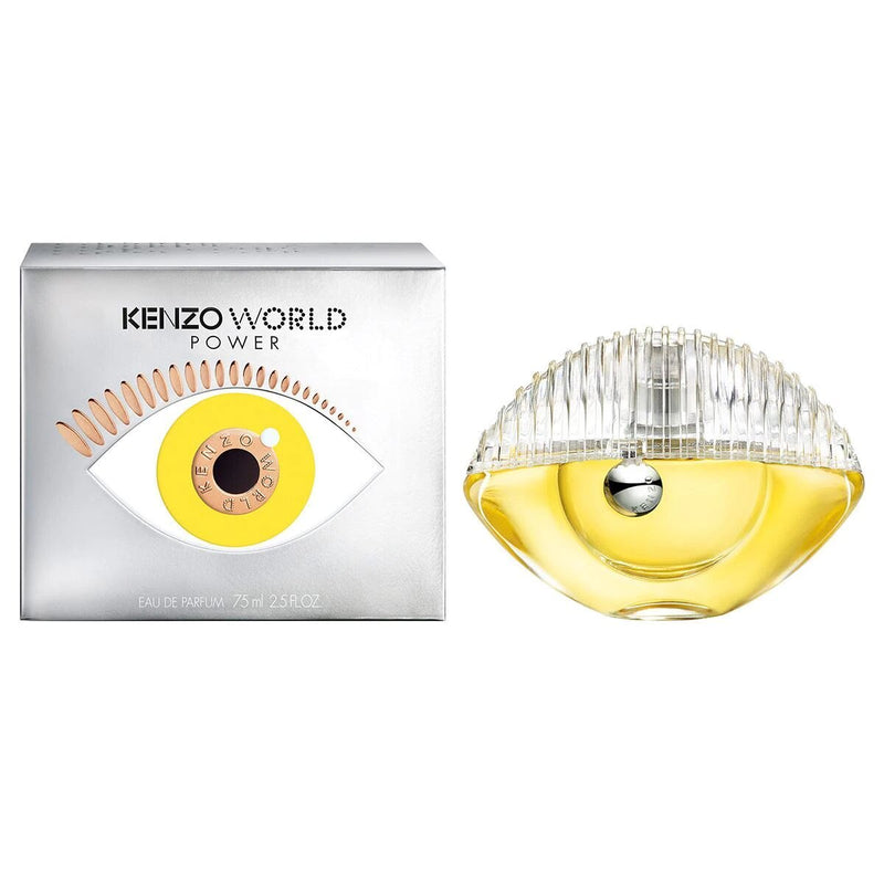 KENZO - Kenzo World Power para mujer / 75 ml Eau De Parfum Spray