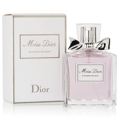 CHRISTIAN DIOR - Miss Dior Blooming Bouquet para mujer / 100 ml Eau De Toilette Spray