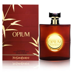 YVES SAINT LAURENT - Opium para mujer / 90 ml Eau De Toilette Spray