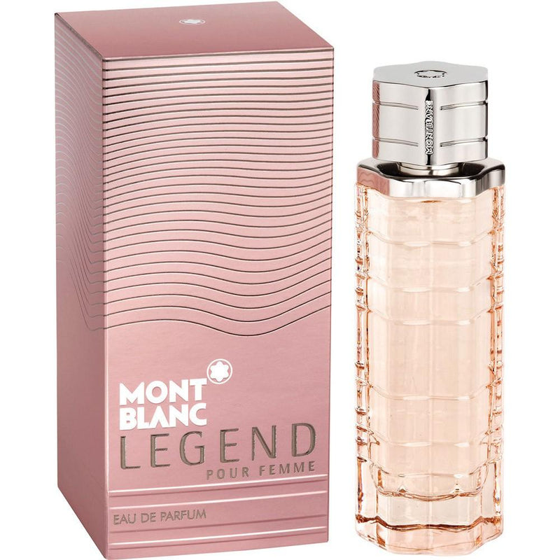 MONTBLANC - Legend para mujer / 75 ml Eau De Parfum Spray