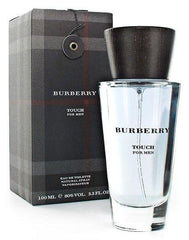 BURBERRY - Burberry Touch para hombre / 100 ml Eau De Toilette Spray