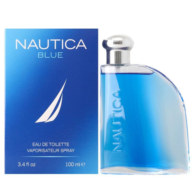 NAUTICA - Nautica Blue para hombre / 100 ml Eau De Toilette Spray