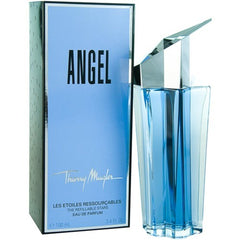 THIERRY MUGLER - Angel para mujer / 100 ml REFILLABLE Eau De Parfum Spray