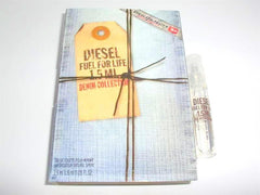 DIESEL - Diesel Fuel For Life (Denim collection) para mujer / 1.5 ml Eau De Toilette Spray