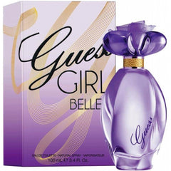 GUESS - Guess Girl Belle para mujer / 100 ml Eau De Toilette Spray