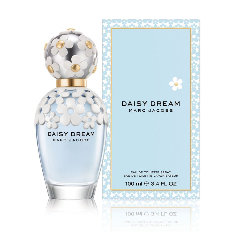 MARC JACOBS - Daisy Dream para mujer / 100 ml Eau De Toilette Spray
