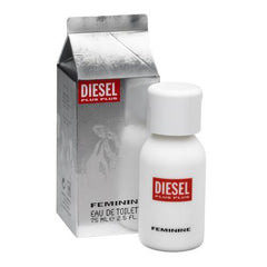 DIESEL - Diesel Plus Plus para mujer / 75 ml Eau De Toilette Spray