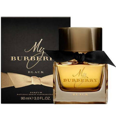 BURBERRY - My Burberry Black para mujer / 90 ml Eau De Parfum Spray