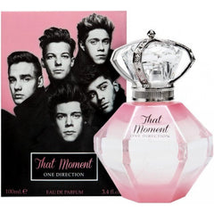 ONE DIRECTION - That Moment para mujer / 100 ml Eau De Parfum Spray