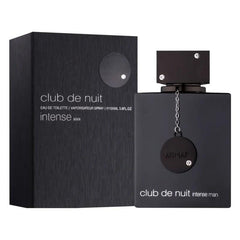 ARMAF - Club De Nuit Intense Man para hombre / 105 ml Eau De Toilette Spray