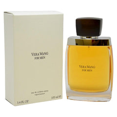 VERA WANG - Vera Wang para hombre / 100 ml Eau De Toilette Spray