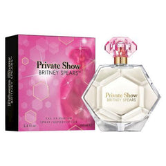 BRITNEY SPEARS - Private Show para mujer / 100 ml Eau De Parfum Spray