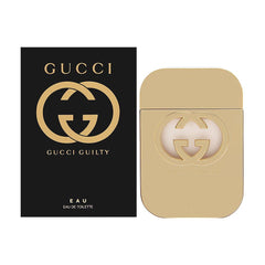 GUCCI - Gucci Guilty Eau para mujer / 75 ml Eau De Toilette Spray