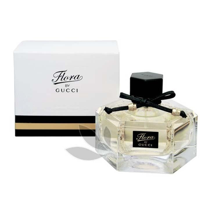 GUCCI - Flora by Gucci para mujer / 75 ml Eau De Toilette Spray