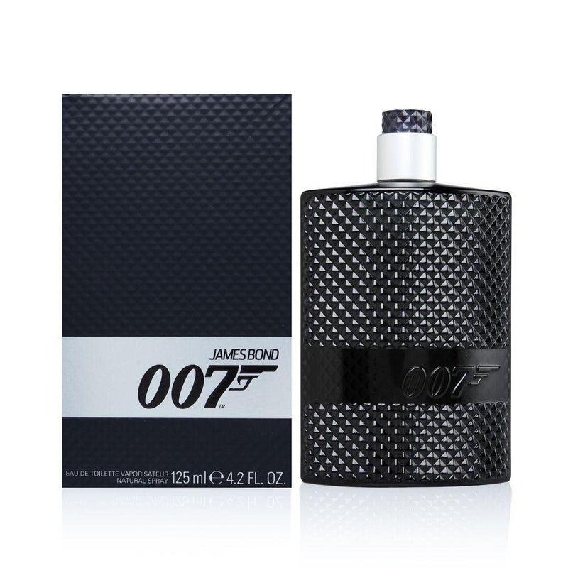 JAMES BOND - 007 para hombre / 125 ml Eau De Toilette Spray