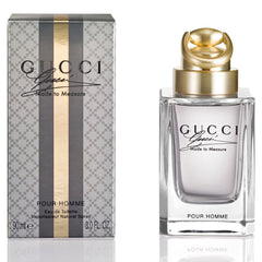 GUCCI - Gucci Made to Measure para hombre / 90 ml Eau De Toilette Spray