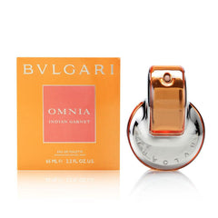 BVLGARI - Bvlgari Omnia Indian Garnet para mujer / 65 ml Eau De Toilette Spray