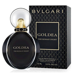 BVLGARI - Bvlgari Goldea The Roman Night para mujer / 75 ml Eau De Parfum Spray