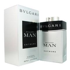 BVLGARI - Bvlgari Man para hombre / 100 ml Eau De Toilette Spray