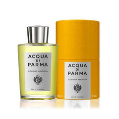 ACQUA DI PARMA - Acqua Di Parma Colonia Assoluta para hombre / 180 ml Eau De Cologne Spray