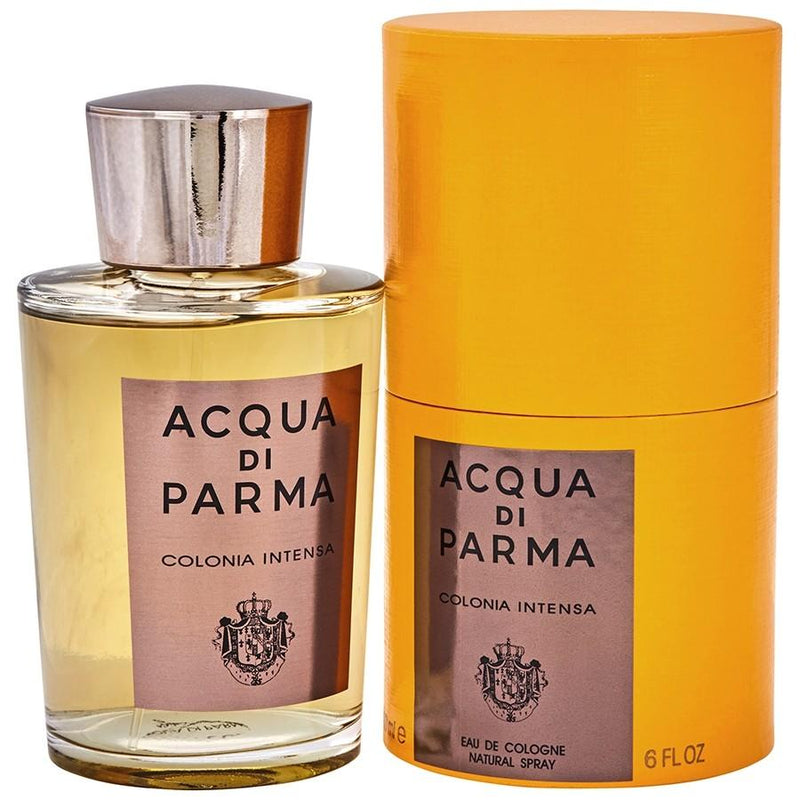 ACQUA DI PARMA - Acqua Di Parma Colonia Intensa para hombre / 180 ml Eau De Cologne Spray