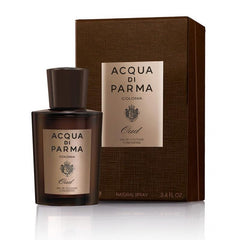 ACQUA DI PARMA - Acqua Di Parma Colonia Oud para hombre / 100 ml Eau De Cologne Spray